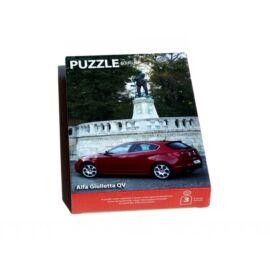 """Alfa Romeo puzzle """"Alfa Giulietta QV"""""""