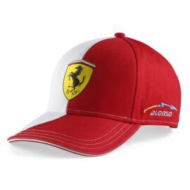 "Ferrari baseball sapka ""Fernando Alonso Duo"""
