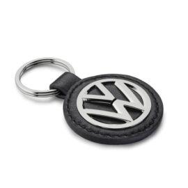 Volkswagen bőr kulcstartó Logo 2017