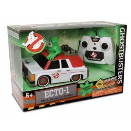 Ghostbusters ECTO -1 távirányítós autó 1:24  (17 cm)