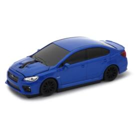 """Subaru WRX """"kék"""" vezeték nélküli egér"""