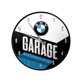 """BMW falióra """"GARAGE"""""""