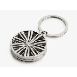 Volkswagen kulcstartó Luxor ezüst 2018