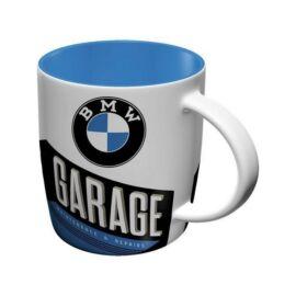 """BMW bögre """"Garage"""""""