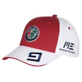 "Sauber Alfa Romeo baseball sapka ""Ericsson"""