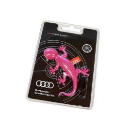 Audi illatosító pink 2018 /virágos-édes illat/