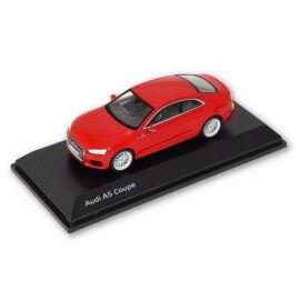 Audi A5 Coupé modell autó 1:43,Tango Red