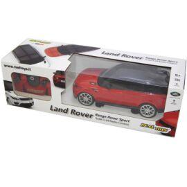 Range Rover Sport piros R/C távirányítós autó 1:24