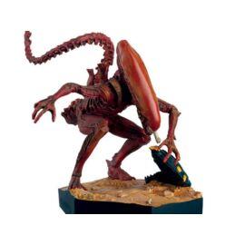 "Alien 98273 figura modell 1:16 ""Genocide Red Xenomorph"""