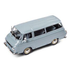 Skoda 1203 1974 Grey-Blue modell autó 1:43