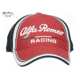 """Alfa Romeo Racing baseball sapka """"3D TEAM CAP"""""""