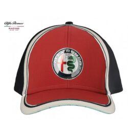 "Alfa Romeo Racing baseball sapka ""TEAM LOGO CAP"""