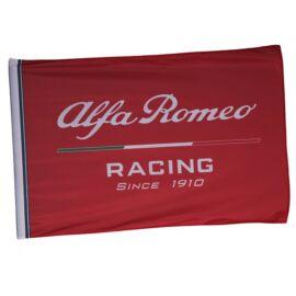 Alfa Romeo Racing Team zászló 150x100 cm