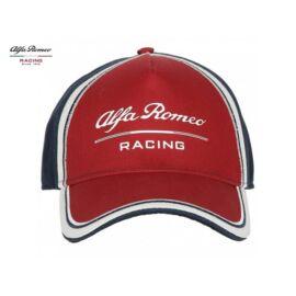 "Alfa Romeo Racing baseball sapka ""ADJUSTABLE C.TEAM CAP"""
