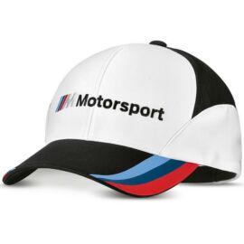 "BMW baseball sapka ""Motorsport Cap Fan M-L"" 2019"