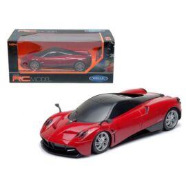 Pagani Huayra R/C red távirányítós autó 1:24