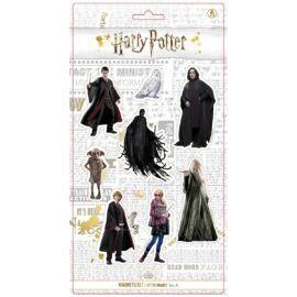 """Harry Potter  mágnes-szett """"SET A"""""""