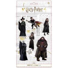 """Harry Potter mágnes-szett """"SET B"""""""