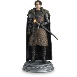 Trónok harca figura 1:21 'ROBB STARK' King in the North