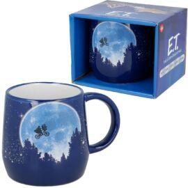 E.T. flying/logo bögre