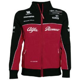 Alfa Romeo Racing férfi pulóver, Team 2020