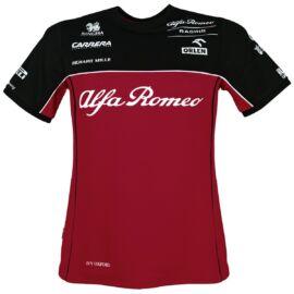 Alfa Romeo Racing női póló, Team 2020