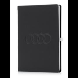 Audi jegyzetfüzet A5