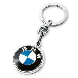 Bmw kulcstartó logó