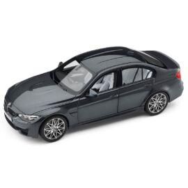 Bmw M3 Mineral Grey metallic modell autó 1:18