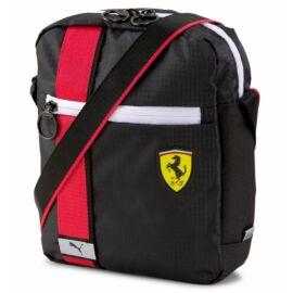 Puma Ferrari válltáska fekete-piros 2020
