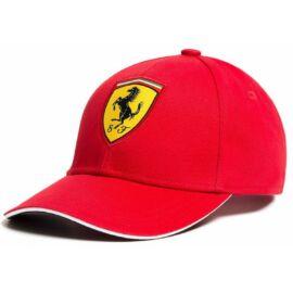 "Suderia Ferrari ""Classic"" baseball sapka piros"