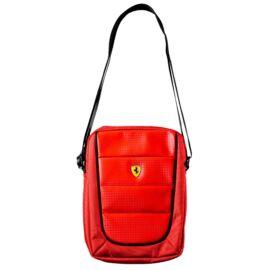 """Ferrari tablet 10"""" válltáska piros"""