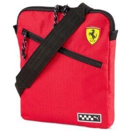 Puma Scuderia Ferrari portable válltáska SPTWR, piros-fekete