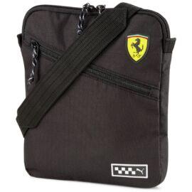 Puma Scuderia Ferrari portable válltáska SPTWR, fekete