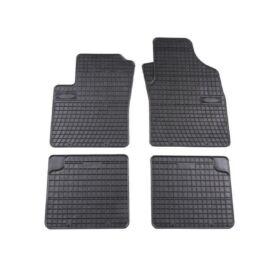 Fiat 500 gumi szőnyeg garnitúra