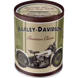 """Harley-Davidson  fém persely """"American Classic"""""""