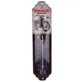 Kawasaki fém hőmérő