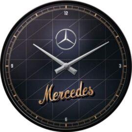 "Mercedes falióra ""Logo design"""
