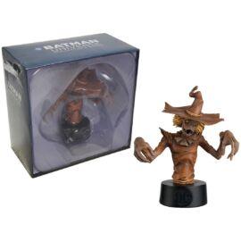 DC Comics Scarecrow Bust mellszobor figura modell 1:16