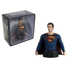 DC Comics Superman movie Bust mellszobor figura modell 1:16