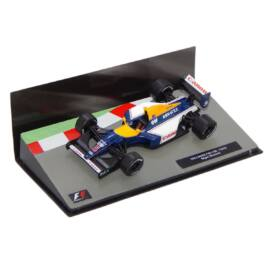 WILLIAMS FW14B -1992 Nigel Mansell #5 modell autó 1:43