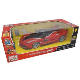 Ferrari FXX K #10 R/C távirányítós autó 1:14