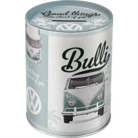"""Volkswagen fém persely """"Bulli, Good things"""""""