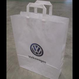 VW papírtáska M méret 41 x 32 x 12 cm