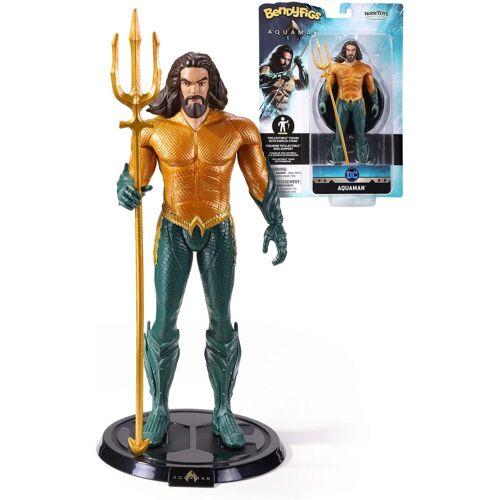BendyFigs DC Comics Aquaman figura 18 cm