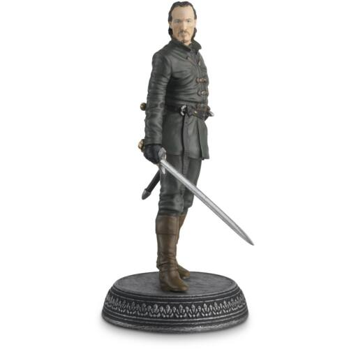Trónok harca figura 1:21 'BRONN' Lannister Sellsword