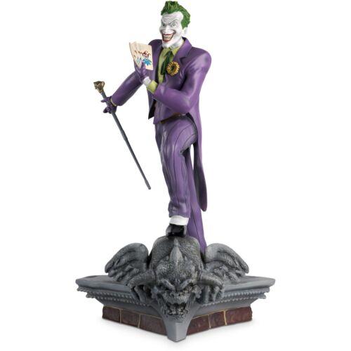 """DC Mega Joker 35 cm figura modell """"DOBOZ SÉRÜLT!"""""""