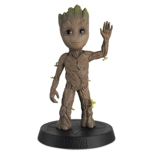 Life-Size baby Groot Figurine 28 cm (Guardians of the Galaxy 2) figura modell