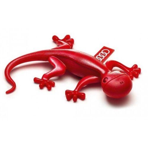 Audi gekko piros illatosító /virág illatú/
