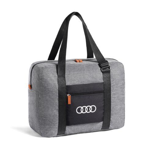 Audi összehajtható táska 40 Liter